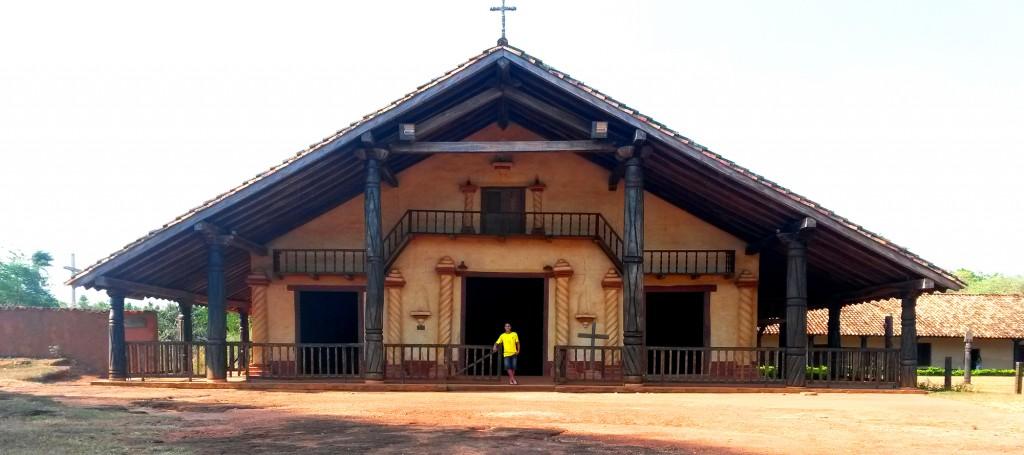 03 Iglesia de Santa Ana de Velasco