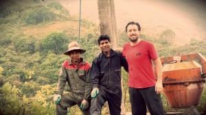 Con Los COmpa